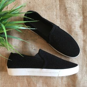 💕Host Pick💕Joie Huxley Suede Laser-cut Sneakers